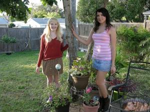 Krystal And Remelia